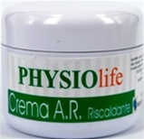 ?	PHYSIO Cream AR Anti-Rheumatic 50 ml
