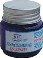 BEPANTHENOL pasta 70 ml