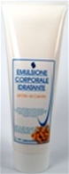 BODY MOISTURIZING EMULSION with carrot oil 250 ml