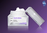 FILLER CREAM Anti Età Tripla Azione 50 ml