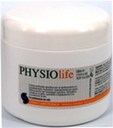 PHYSIO Camphor Cream 500 ml