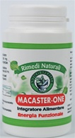 MACASTER ONE 60 capsules