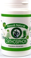 ORTOSIPHON 50 tablets