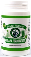 FERMENTED PAPAYA 50 capsules