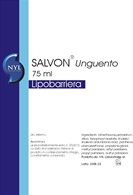 SALVON Protective ointment 75 ml