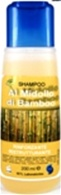 Shampoo midollo bamboo nutriente 200 ml