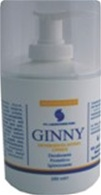 GINNY Intimate Detergent 250 ml