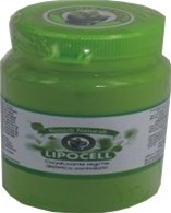 LIPOCELL 50 capsules