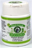 LIPOCONTROL TOTALE  50 compresse 400 mg
