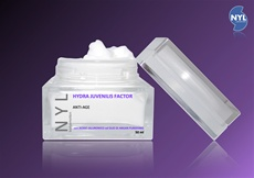 HYDRA JUVENILIS FACTOR CREAM 50 ml