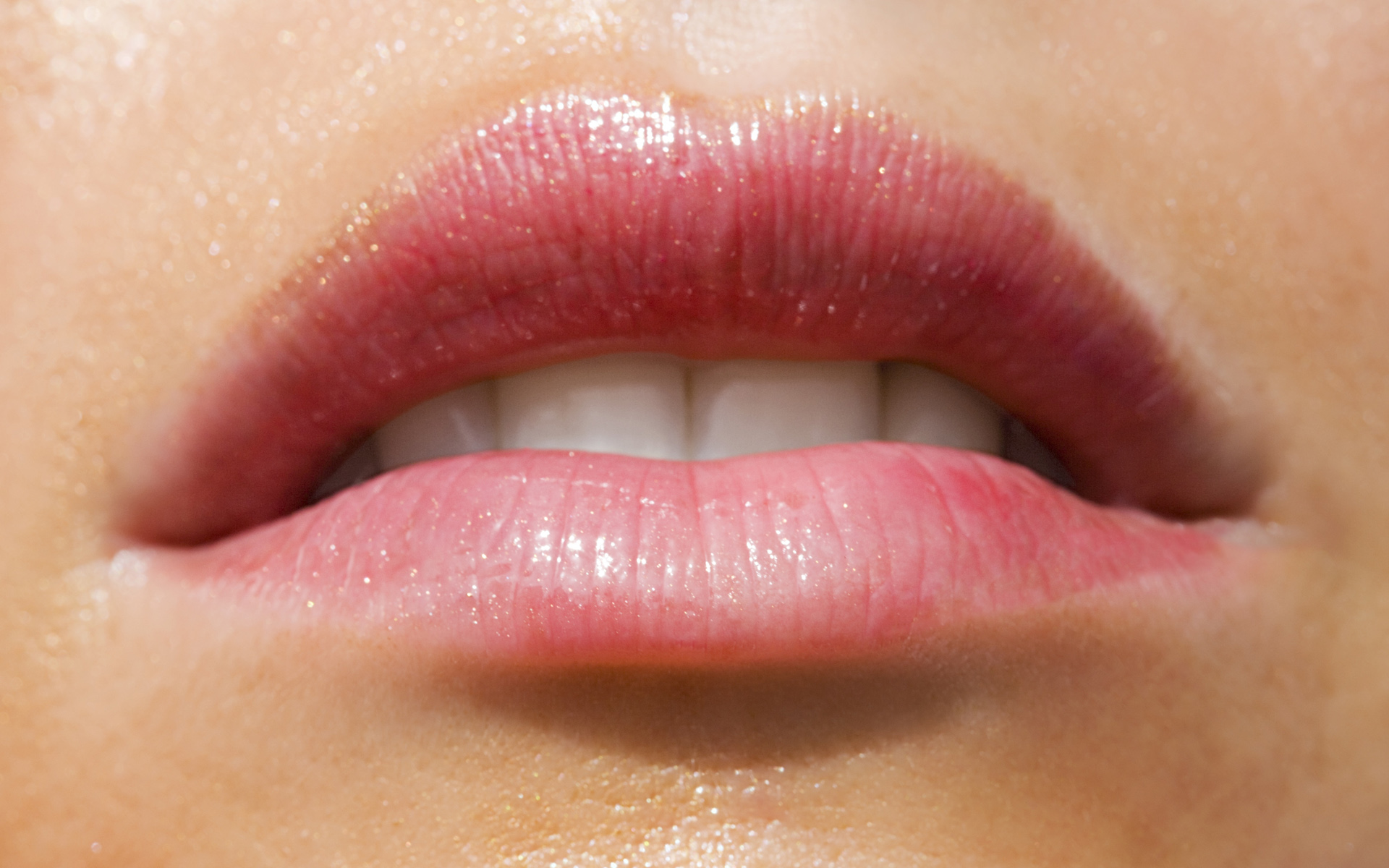 Cosmetics: Mouth and Lips